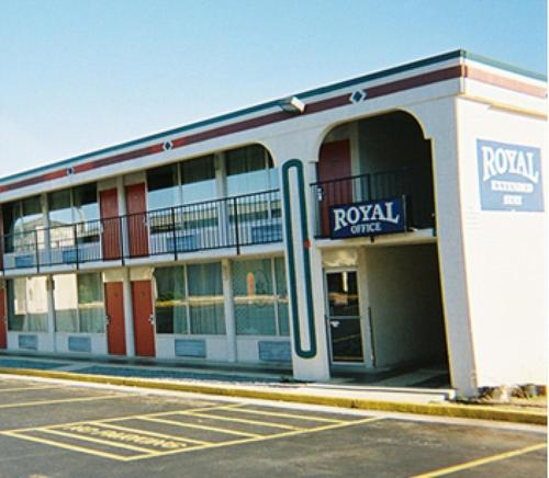 Royal Extended Stay Alcoa
