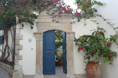 . Villa Kynthia