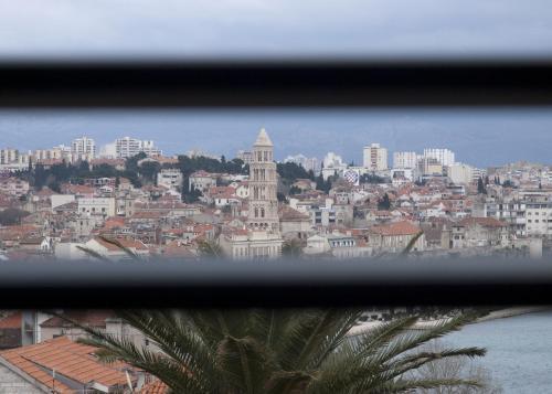 Hotel-overnachting met je hond in Apartment Varoš - Split - Split - Stadscentrum