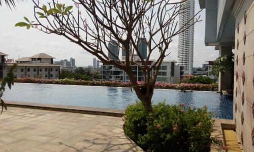 Baan Sathorn Riverfront photo 19