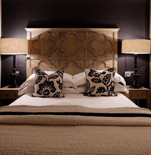 The Bloomsbury Hotel - image 12