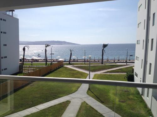 . Paracas Apartment