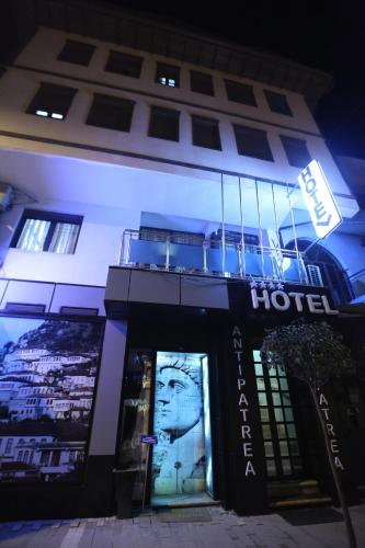 Antipatrea Hotel