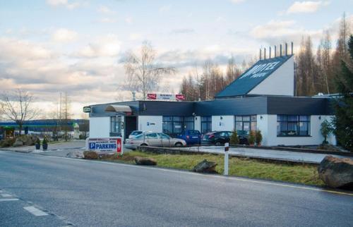 Motel Pávov