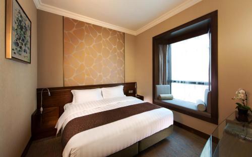 Rosedale Hotel Hong Kong photo 5