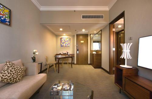 Rosedale Hotel Hong Kong photo 9