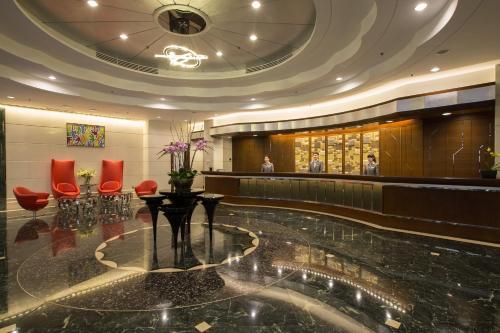Rosedale Hotel Hong Kong photo 14