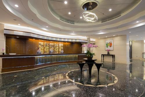 Rosedale Hotel Hong Kong photo 15