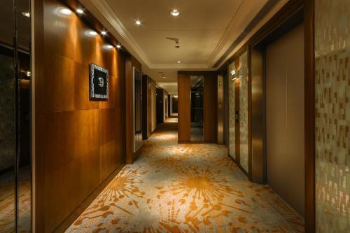 Rosedale Hotel Hong Kong photo 16