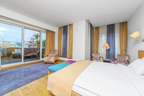 Istanbul Misafir Suites 8 Istanbul online rezervasyon