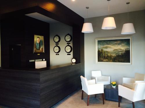 . Hotel Freud