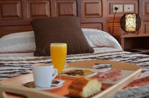 . Hotel Celta Galaico