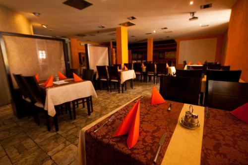 Gold Club Hotel & Casino