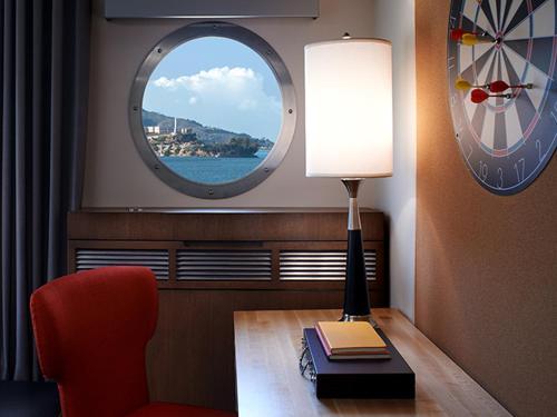Hotel Zephyr San Francisco - San Francisco, CA CA 94133