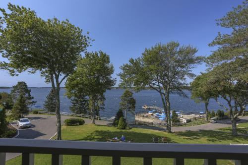 Spruce Point Inn Resort And Spa - Boothbay Harbor, ME 04538