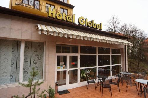 Hotel Hotel Global