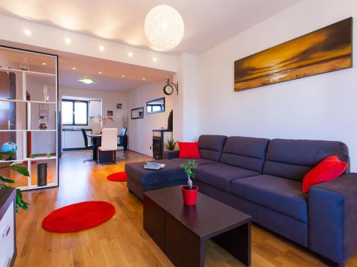 Standardni apartman s balkonom (2 odrasle osobe) (Standard Apartment (2 Adults) with Balcony)