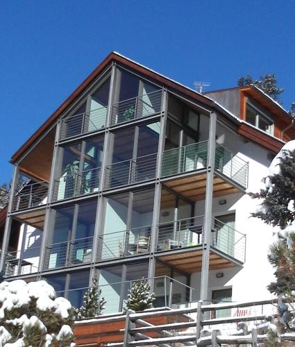 Apartments Markus St. Ulrich