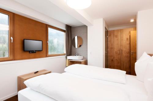 Фото отеля Valschena Appartements