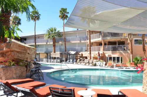 Hyundae Resort And Spa - Desert Hot Springs, CA 92240