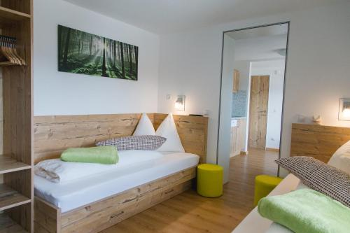 Фото отеля Haidegger Appartements