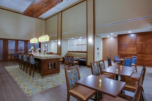Hampton Inn & Suites Philadelphia/Bensalem - Bensalem, PA 19020