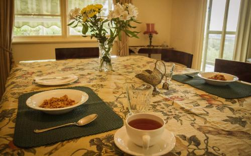 Billy Buttons Bed and Breakfast - Accommodation - Emerald