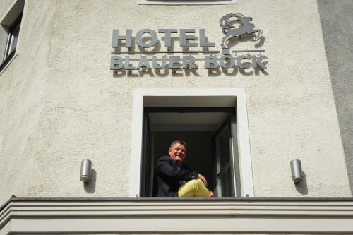Hotel Blauer Bock photo 18