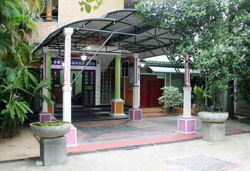 Terrel Hotel - Ampara