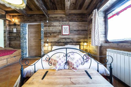 Bed & Breakfast Le Thovex - Accommodation - La Thuile