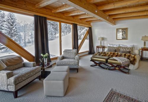 Luxury Chalet Kitzbühel Kirchberg i. Tirol