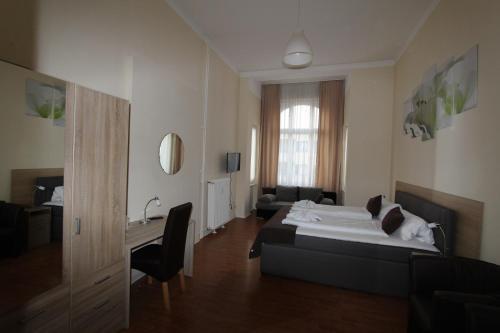 Hotel Elegia am Kurfürstendamm photo 23
