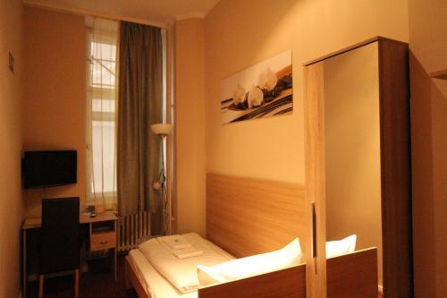 Hotel Elegia am Kurfürstendamm photo 24