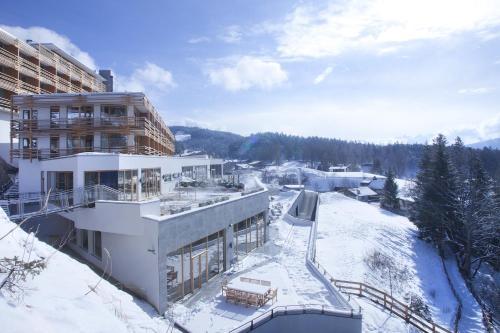 NIDUM - Casual Luxury Hotel Seefeld