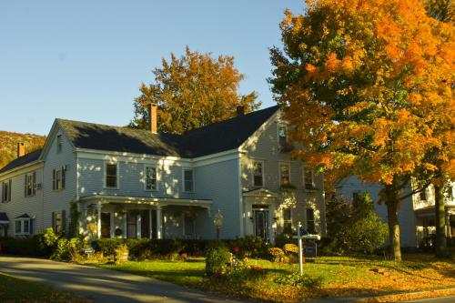 Camden Windward House