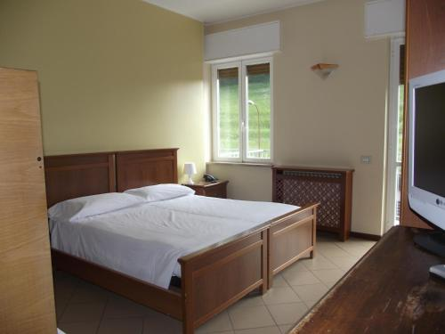 Hotel Ventolosa фотографии номера