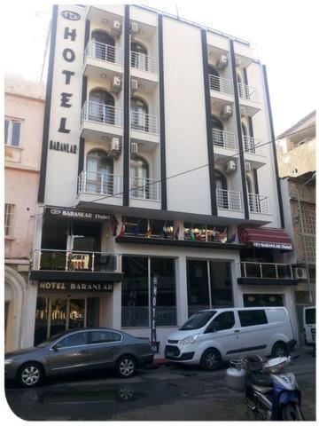 Mersin Baranlar Hotel online reservation