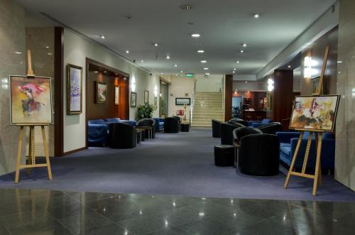 VIP Executive Zurique Hotel photo 16
