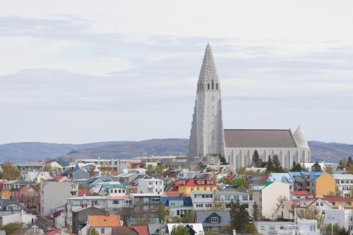 Hagatorg, 107 Reykjavík, Iceland.