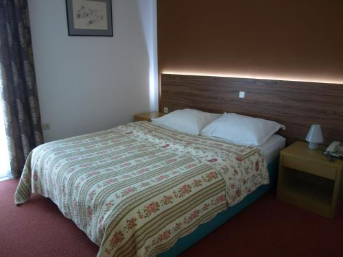 Hotel Podravina szoba-fotók