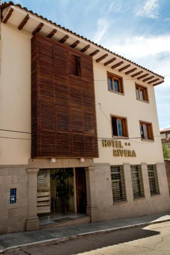 . Hotel Rivera