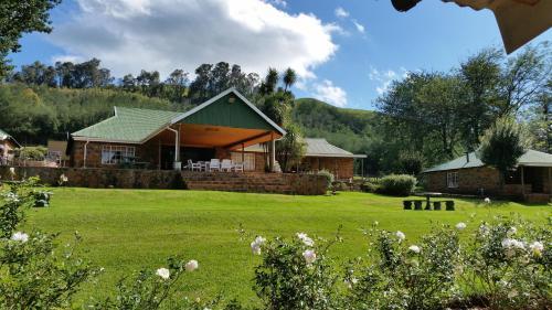 . Coleford Lodge