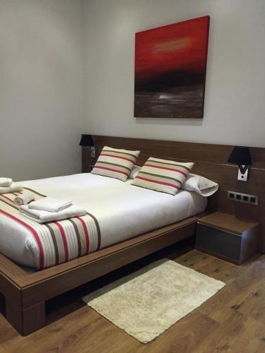 Superior Suite Hotel Balneario de Zújar 7