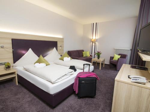. Concorde Hotel am Leineschloss