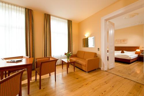 Hotel Augustinenhof photo 7