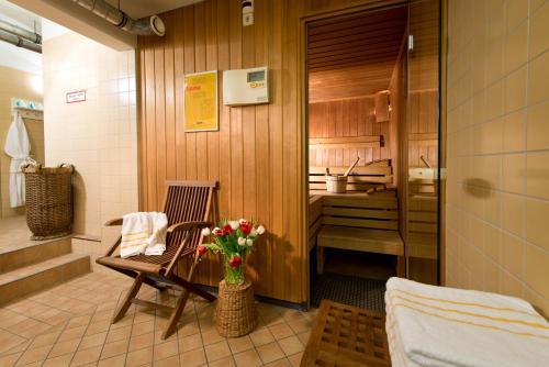 Hotel Augustinenhof photo 29