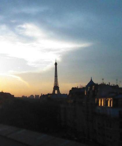 Sublim Eiffel photo 41