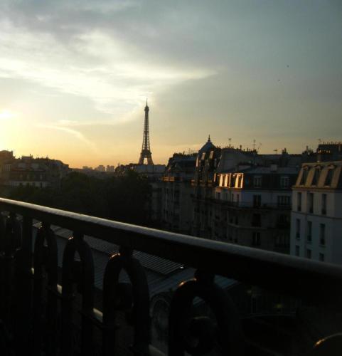 Sublim Eiffel photo 42