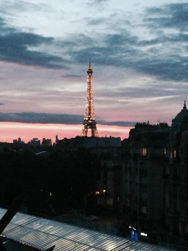 Sublim Eiffel photo 43