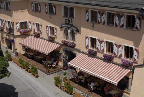 Hotel Steffner-Wallner - Mauterndorf